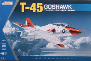 Kinetic T-45 GOSHAWK  1:48