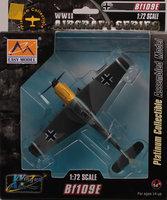 Easy Model Bf109E  1:72