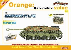 Cyber Hobby Jagdpanzer IV L/48 1:35