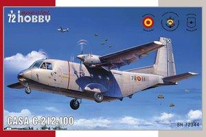 Special Hobby CASA C-212-100  1:72