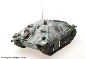 Panzerstahl Hetzer(Flamm) 1:72