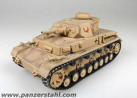 Panzerstahl Panzer IV  Ausf.F1 1:72