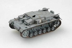 Easy Model  Stug III Ausf.E  1:72