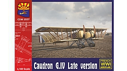 Caudron G.IV Late 1:48
