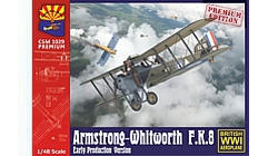 Armstrong-Whitworth F.K.8 Early Version 1:48