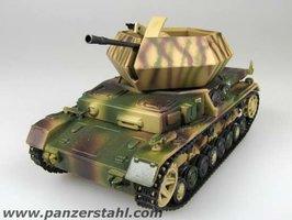 Panzerstahl Flakpanzer IV Ostwind 1945 1:72