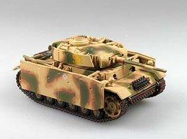 Panzerstahl Panzer III Ausf.M 1:72