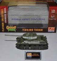 Easy Model  T34/85 Tank 1:72