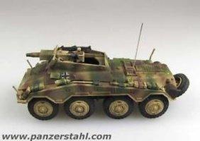 Panzerstahl SD.Kfz.234/3 PUMA 1:72
