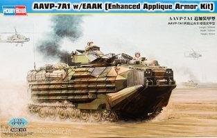 HobbyBoss AAVP-7A1 w/EAAK 1:35