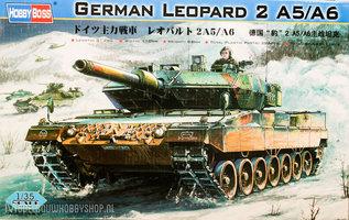 HobbyBoss Leopard 2 A5/A6 1:35