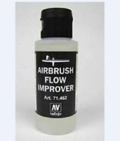 Vallejo Airbrush Flow Improver 60ml