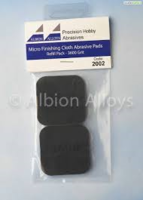 Micro Finishing Pads 3600 Grit