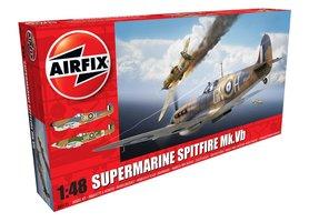 Airfix Supermarine Spitfire Mk.Vb  1:48