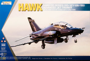 Kinetic Hawk 100 series 1:32