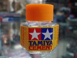 Tamiya  Cement 20ml