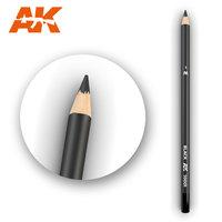 AK Weathering Pencil Black