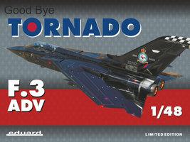 Eduard Tornado F.3ADV Limited Edition  1:48