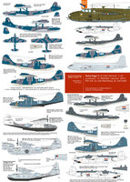Dutch Decal RNEIAAF RNeth Navy 1:72