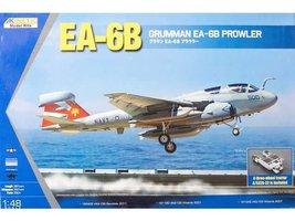 Kinetic EA-6B Prowler  1:48
