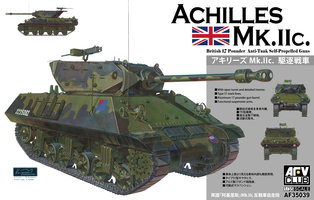 AFV Achilles Mk.IIC  1:35