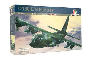 Italeri  C-130E/H  Hercules  1:72