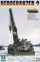 Takom Bergepanzer 2 Standard 1:35