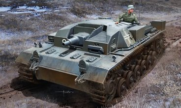 Dragon  StuG.III Ausf.A,Michael Wittmman'LAH'Barbarossa 1941 1:35