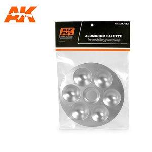 AK Aluminium Pallet