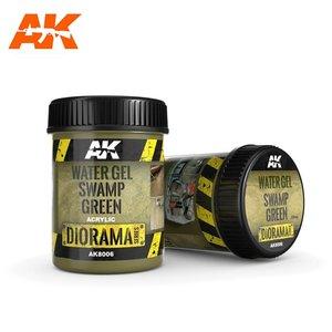 AK-Interactive-AK8006-Diorama-Swamp-Green