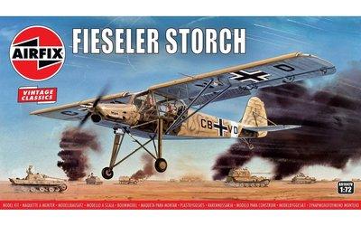 Airfix-AF01047V-Fieseler-Storch