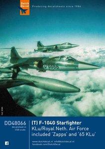 Dutch-decals-DD48066-F104G