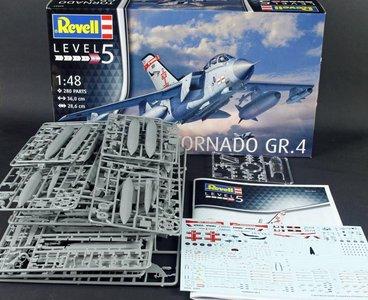 Revell-04924-Tornado-GR.4