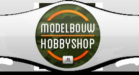 Modelbouwhobbyshop